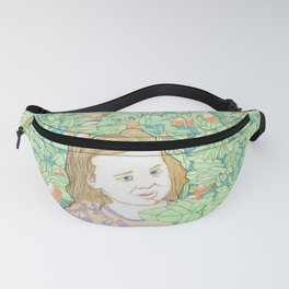 Orchard Grower Fanny Pack