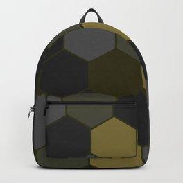 DARK HIVE Backpack