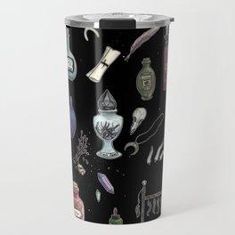 Witches' Stash Travel Mug