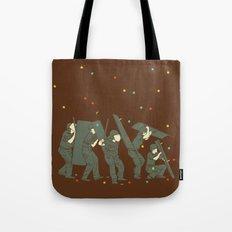 The children are revolting Tote Bag