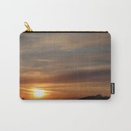 Sunset, 8th August, 2014 Carry-All Pouch