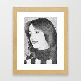 Youth/2 Framed Art Print