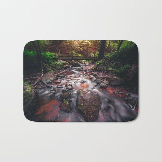 Slowrider Bath Mat