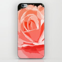 Suntalla Rose iPhone Skin