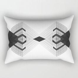 d a y d r e a m # 4 Rectangular Pillow