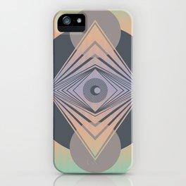 HYPER LIGHT, HYPNOTEYEZ iPhone Case