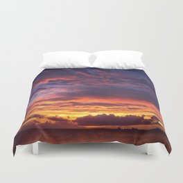 Crowning Moment Duvet Cover