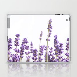 Purple Lavender #4 #decor #art #society6 Laptop & iPad Skin