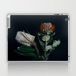 Banksia Flowers Laptop & iPad Skin