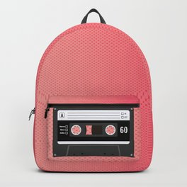Fade To Grey Backpack