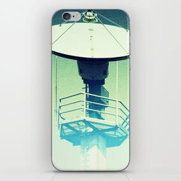Extraterestric iPhone Skin