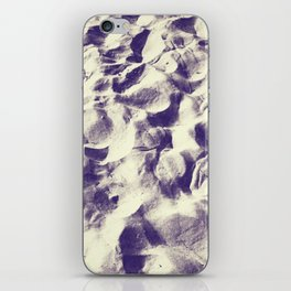 Midnight Sand  iPhone Skin