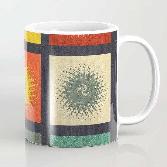 Textures/Abstract 90 Mug