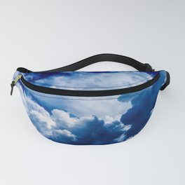Brewing Storm Fanny Pack