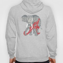 Roll Tide (Alabama Elephant) Hoody