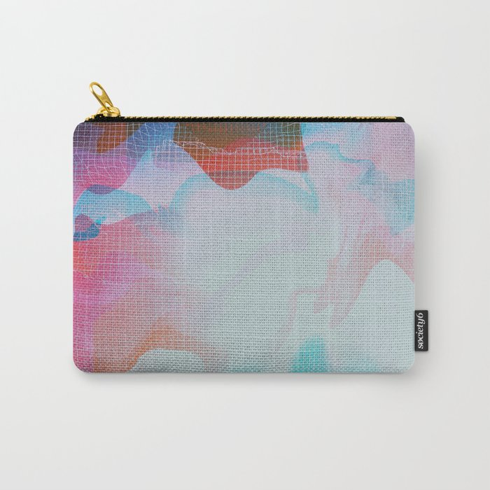 Glitch 29 Carry-All Pouch