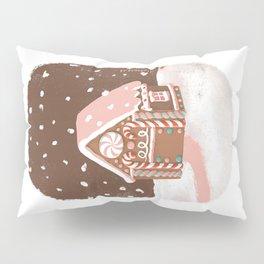Sweet Home Pillow Sham