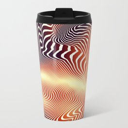 Volcanic Travel Mug