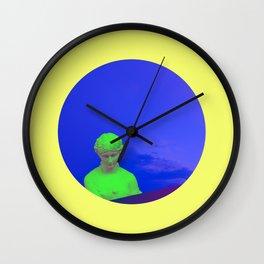 When Rodin met Rozendaal - Part 4 Wall Clock
