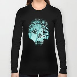 Don't Look Back In Anger Long Sleeve T-shirt