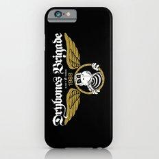 DryBones Brigade Slim Case iPhone 6s