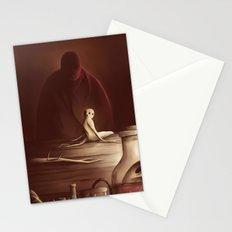 The mandrake Stationery Cards