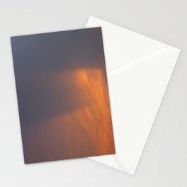 Immersed in Light Stationery Cards