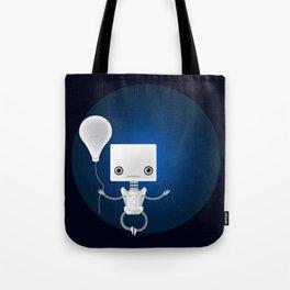 Need some light Tote Bag