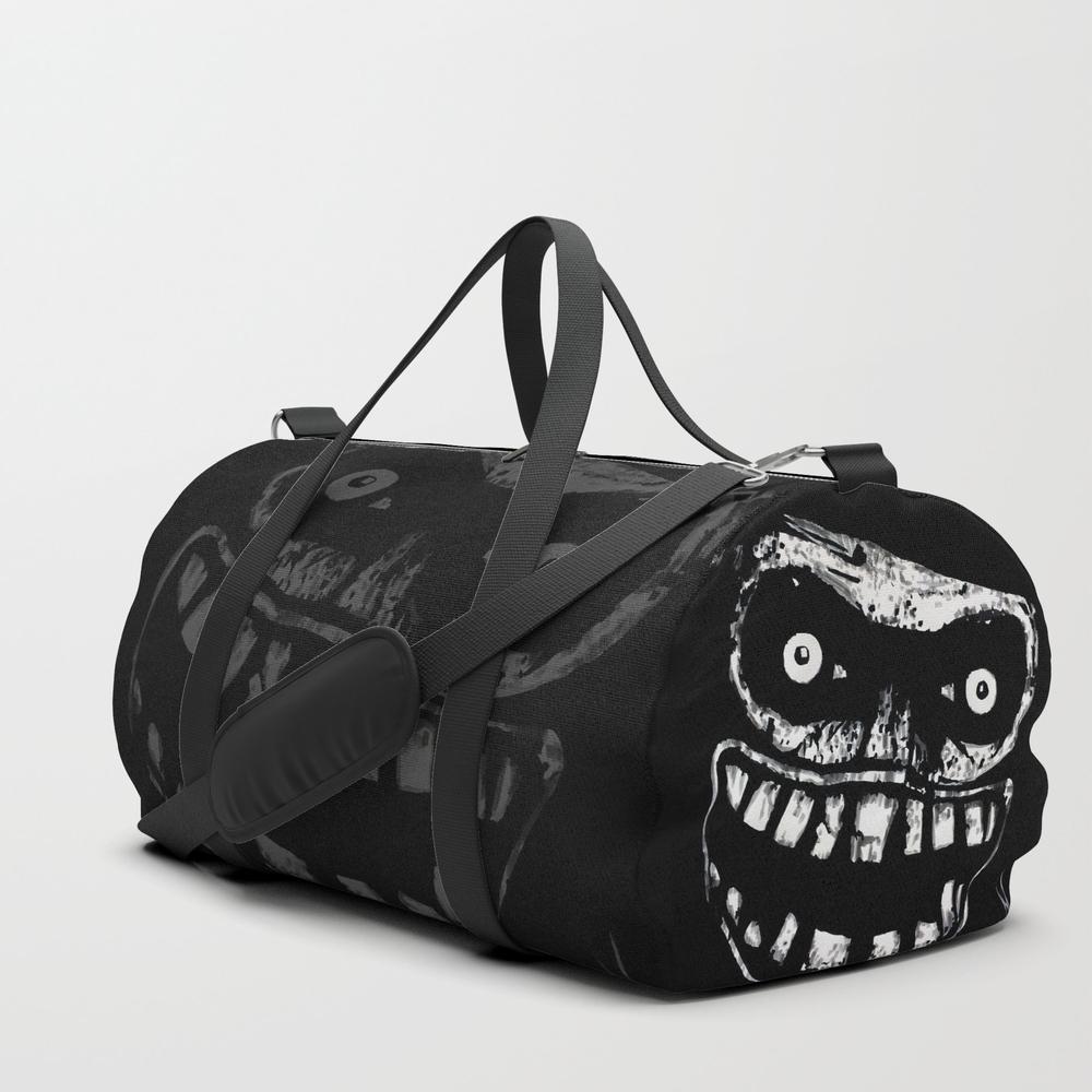 Babadook Duffle Bag by Paulmarks DFL7394195