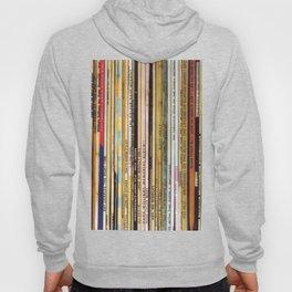 vinyl records Hoody