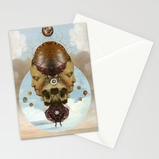 APOLLUNET Stationery Cards
