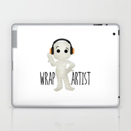 Wrap Artist | Mummy Laptop & iPad Skin