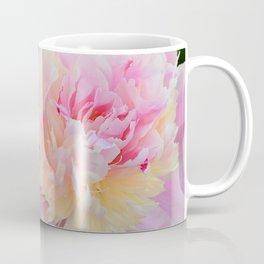 Joy of a Peony by Teresa Thompson Coffee Mug