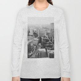 33rd Floor - Detroit, MI Long Sleeve T-shirt