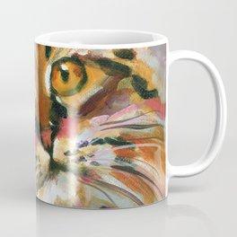 Orange Bob Coffee Mug