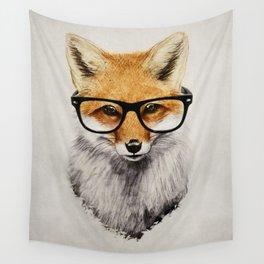 Mr. Fox Wall Tapestry
