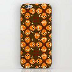 Monkeys iPhone & iPod Skin