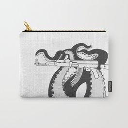 Tentacle-Kalashnikov (TK-47) Carry-All Pouch