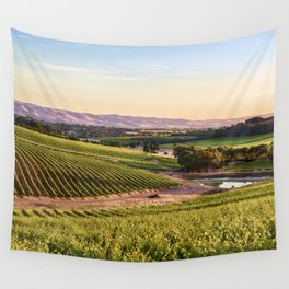 McLaren Vale Magic Wall Tapestry