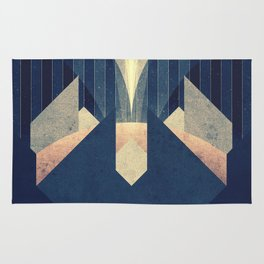Europa - The Great Plumes Rug