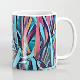 Interdependence Coffee Mug
