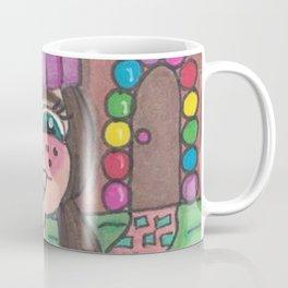 Return to Candy Land Coffee Mug