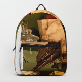 Curious Beasts Backpack