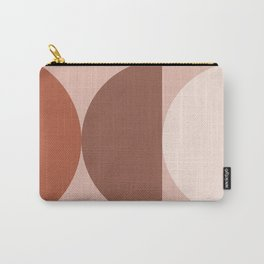 Abstraction_Mountains_Bohemian_ART_MInimalism_003 Carry-All Pouch