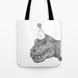 Party Dinosaur Umhängetasche