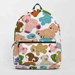 Teddy Bears Backpack