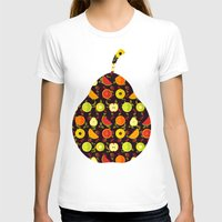 fruit T-shirts featuring FRUIT by badOdds