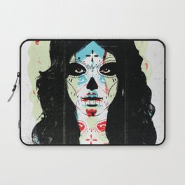 crash Laptop Sleeve