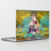 xmas Laptop & iPad Skins featuring Xmas by Aniko Gajdocsi