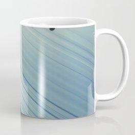 Mimas moon Coffee Mug